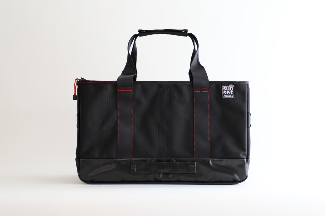 Gear Bag Black2019