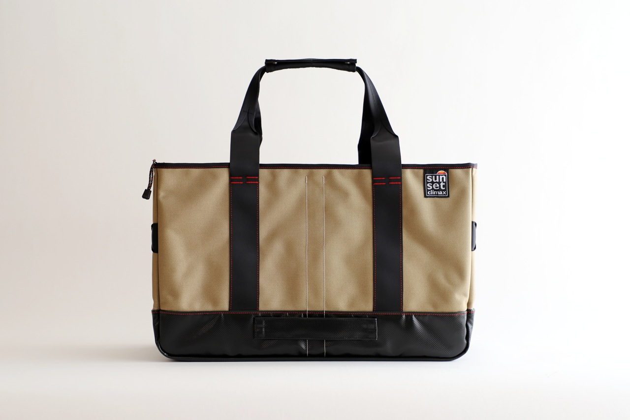 Gear Bag Gold Bage 2019