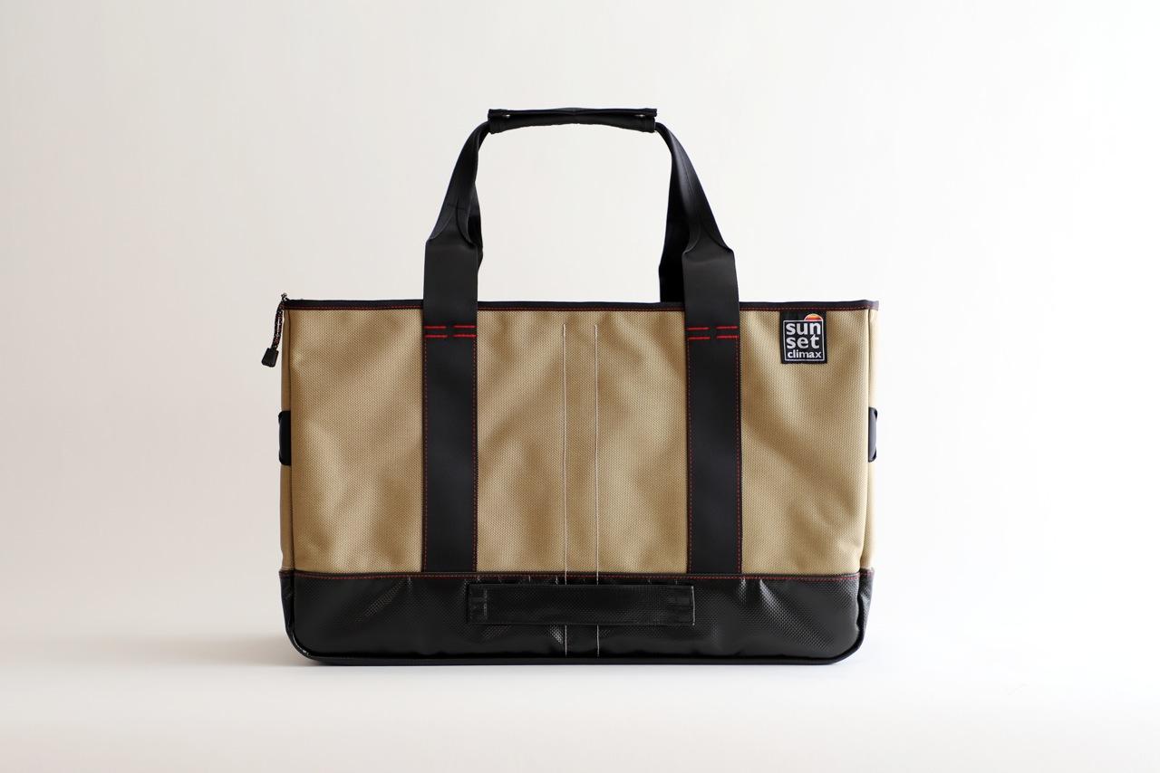 Gear Bag Gold Bage 2019